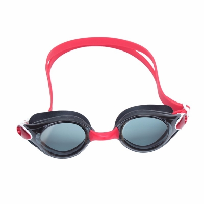 高清防雾游泳眼镜 平光游泳装备泳镜G101